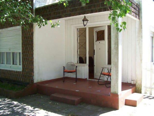 Excelente casa a 2c del mar 3 del c - San Clemente del Tuyú - Ev