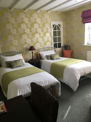 Budleigh house boutique guest house
