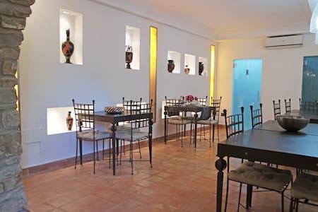 Residenza d'epoca nel Cilento - Ortodonico Cilento - Bed & Breakfast