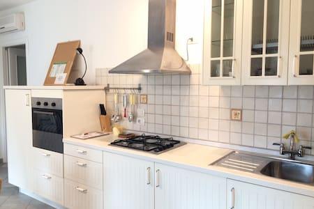 Appartamento a pochi passi dal mare - Marcelli - Apartment