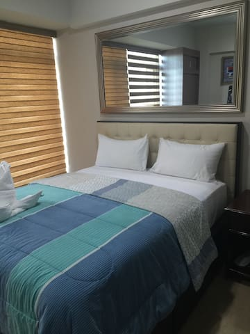 Condo Unit 9E at 150 New Port Boulevard, Pasay