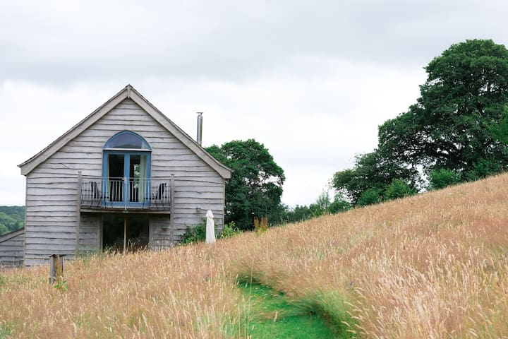 Wild Meadow Cottage