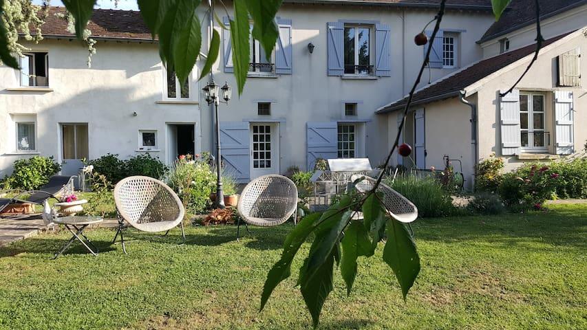Les Jardins de la Tuilerie