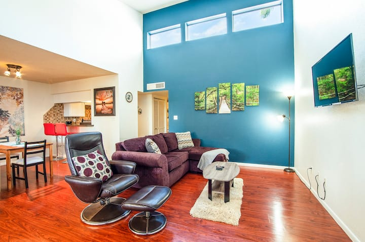 78- Modern Casa Grande Desert Paradise heated pool
