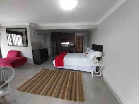 Gracia guesthouse