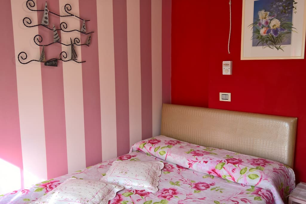 Bed And Breakfast Arezzo Italy