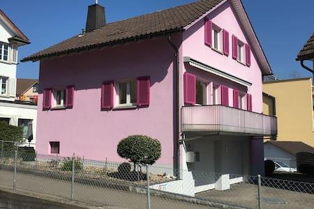 Haus 3 in Wollerau