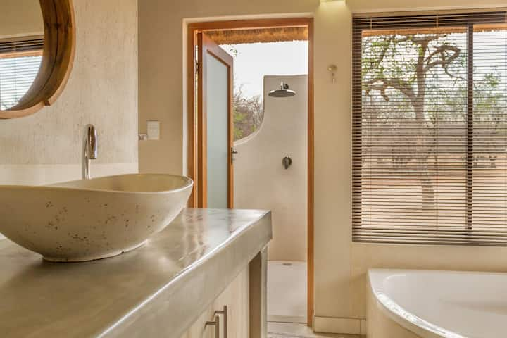 Bush Baby Haven R1 Private Ensuite | Self Catering