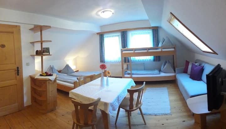 Apartment Bärneck