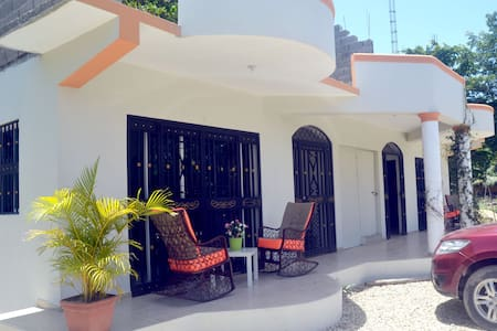 Cabarete apartment on the beach - Cabarete