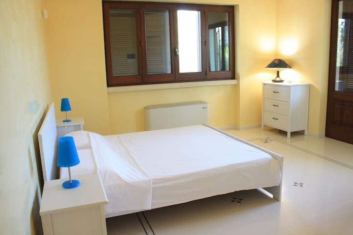 Relais il Melograno - Room Tramontana with pool