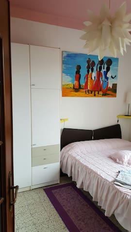 Affitto grazioso appartamentino