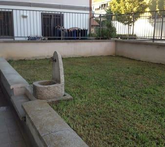 Appartamento con giardino privato - Rozzano