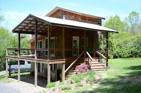 Trillium Acres Guest House