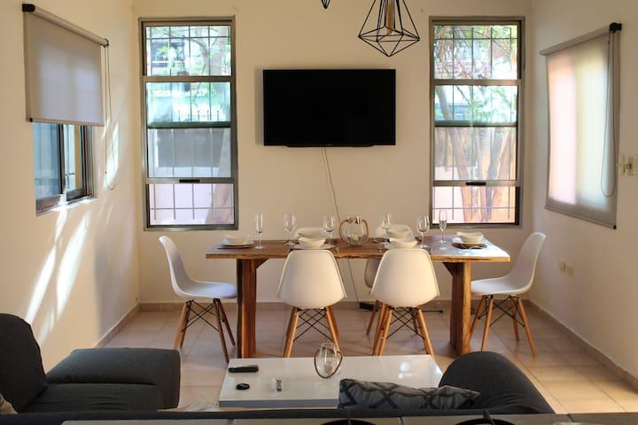 MAISON MAYA - PRIVATE ROOM & BATHROOM + BREAKFAST - Playa del Carmen - Bed & Breakfast