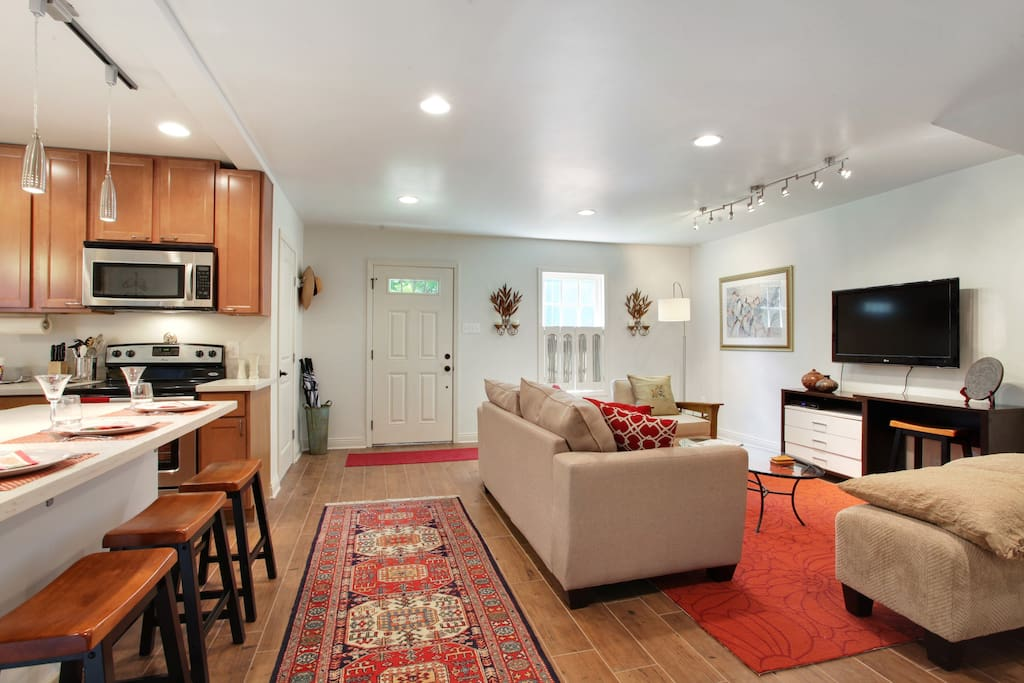 Top 100 Airbnb Rentals 2017 In New Orleans Louisiana