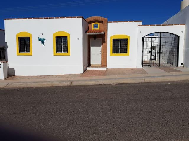 Casa en Villa Serena
