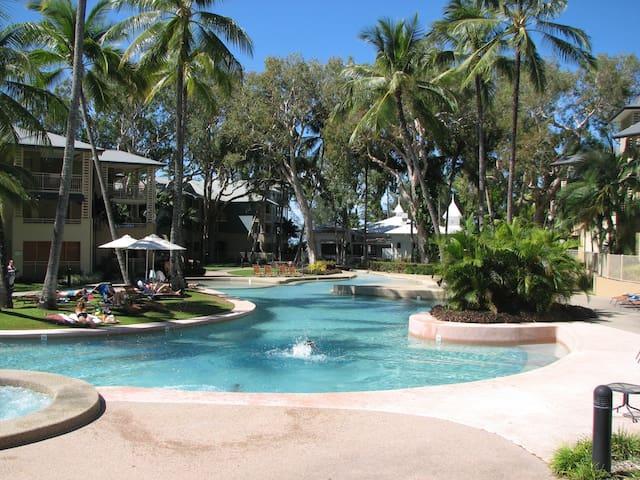 Palm Cove paradise - Palm Cove