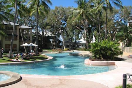 Palm Cove paradise - Palm Cove - Lägenhet