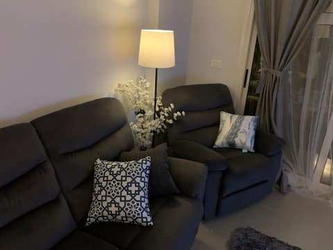 Discounted**Madinty Compound Cozy Apartment Cairo