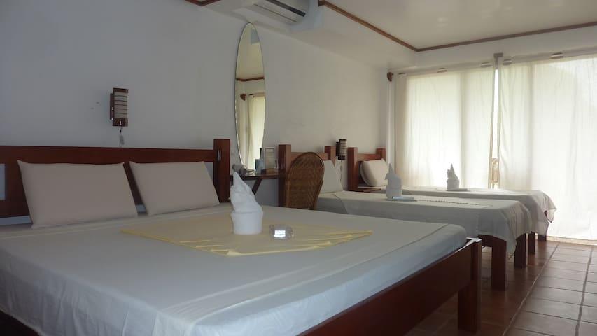 Mansion Buenavista, room 2