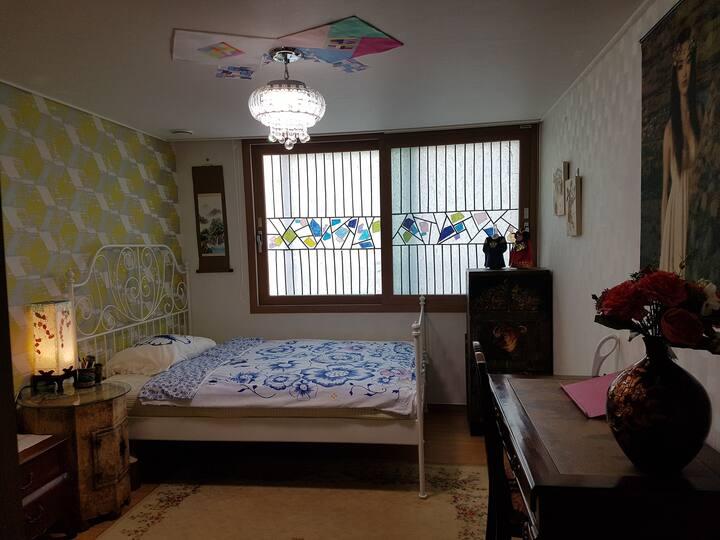 서울 럭셔리 아트 하우스 1