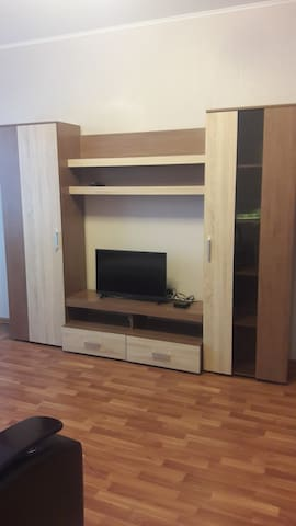 Квартира в новостройке Атомград на ул Е.Славского