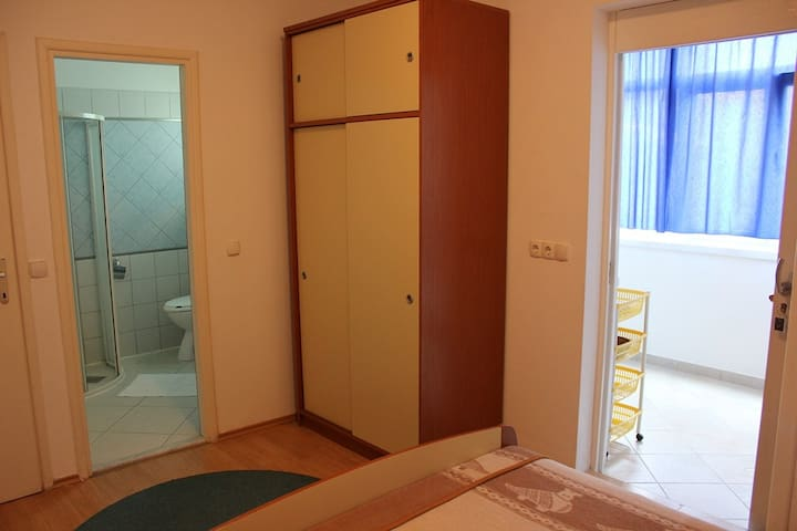 Apartment Dubravka Duće,Omiš No5