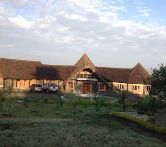 Boutique and rustic Eco-lodge - Gilgil
