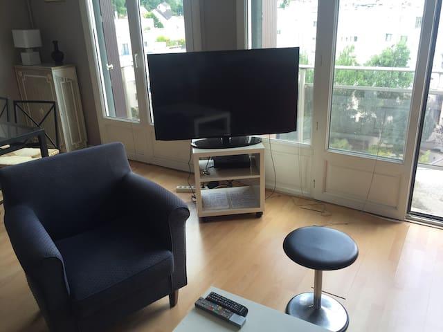 Télévision & freebox