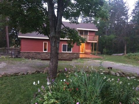 The Lakehouse