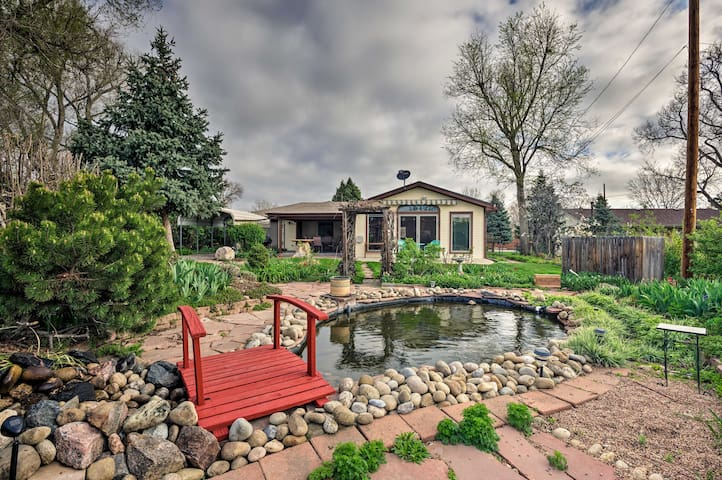 NEW! Arvada Home w/ Beautifully Landscaped Yard!