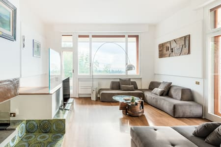 Panoramic Design Apartment with wiew on Florence
