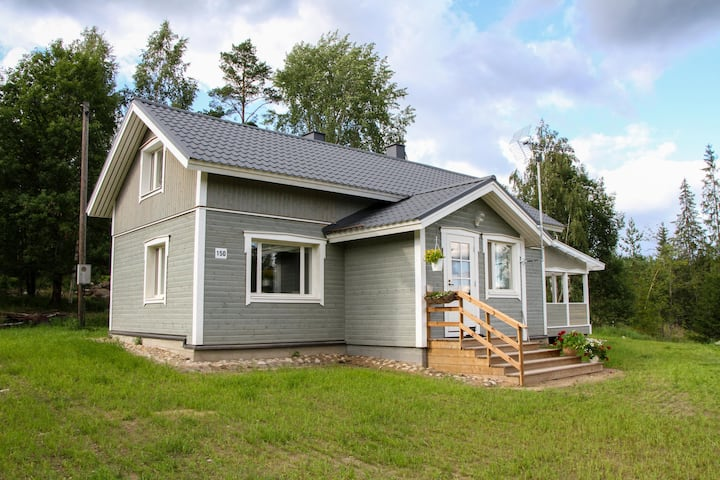 Cottage Melasenkoski
