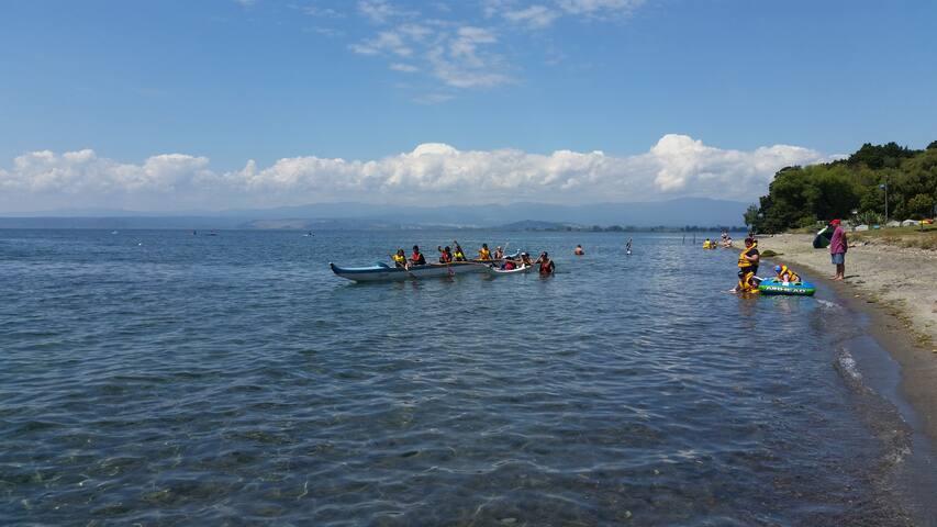 Turangi  - Lake Taupo