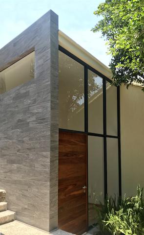 Brand new Little Tree House in San Angel