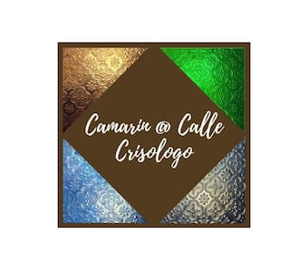 Camarin @ Calle Crisologo