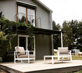 Rancho Relaxo Eco House