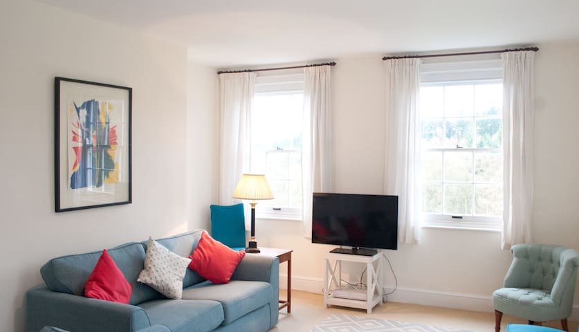 The Terrace, Gasper House, Stourton - Stourton - Appartement