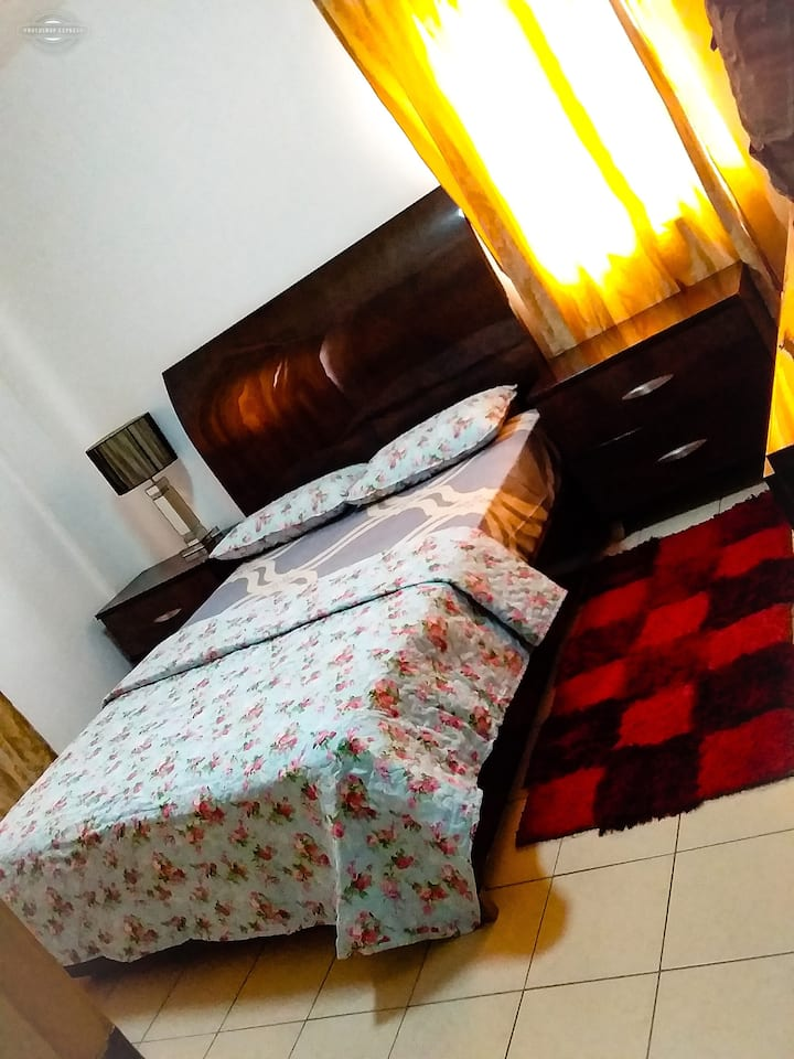Balloon Gate Apartments, Kwabenya