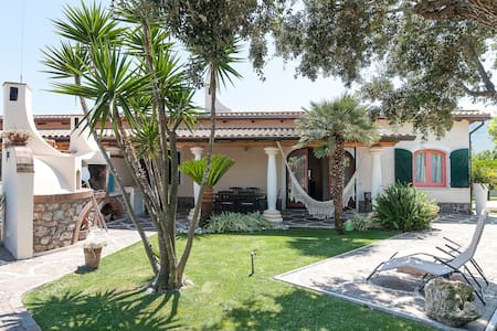 Villa LA CESA for 6-10 persons