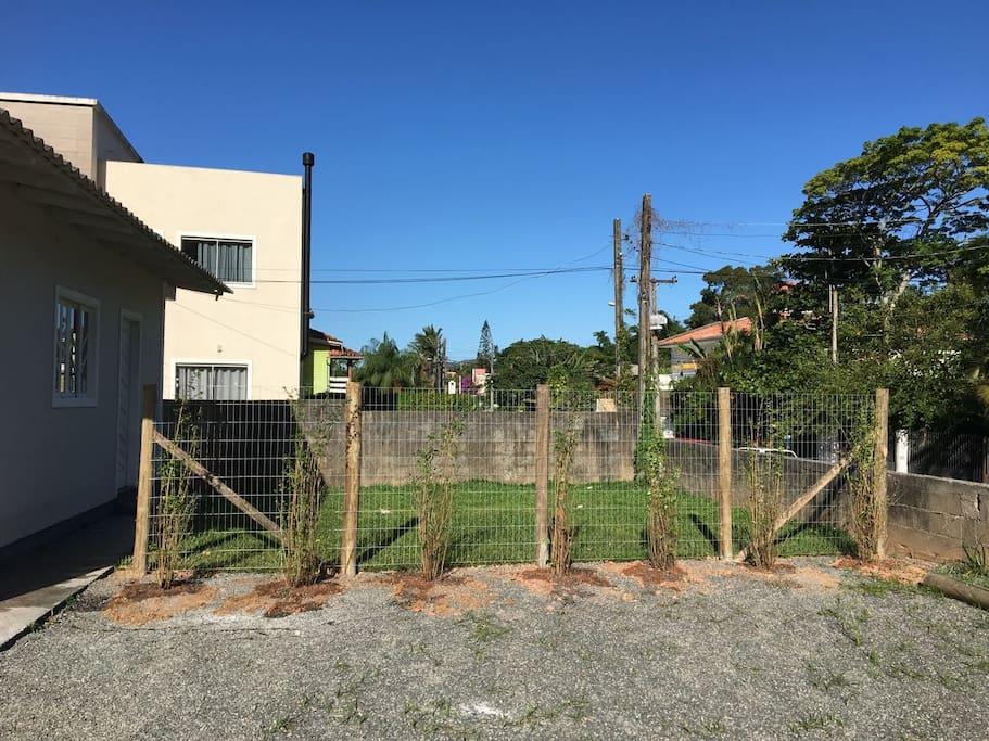Jardim Privativo