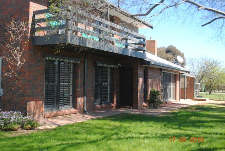 Murray Valley Resort House 121