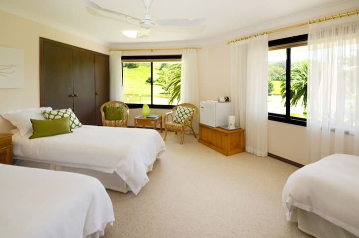 Sunny Hill Retreat Bonville Room No 1 - Bonville - Altres
