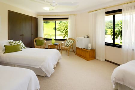 Sunny Hill Retreat Bonville Room No 1 - Bonville - 其它
