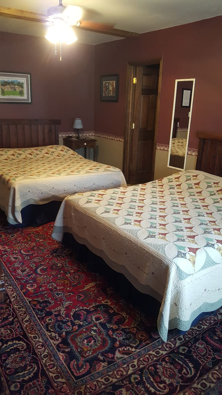 Doubleday Suite - Cooperstown Area