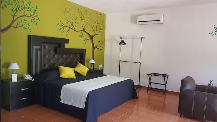 """Suite SOFIA 4, Hotel """"La Sofia"""" Estancia"""
