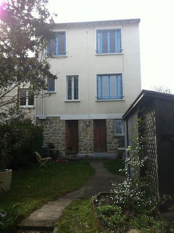 Maison Le Perreux sur Marne près de Paris - Le Perreux-sur-Marne - Dom