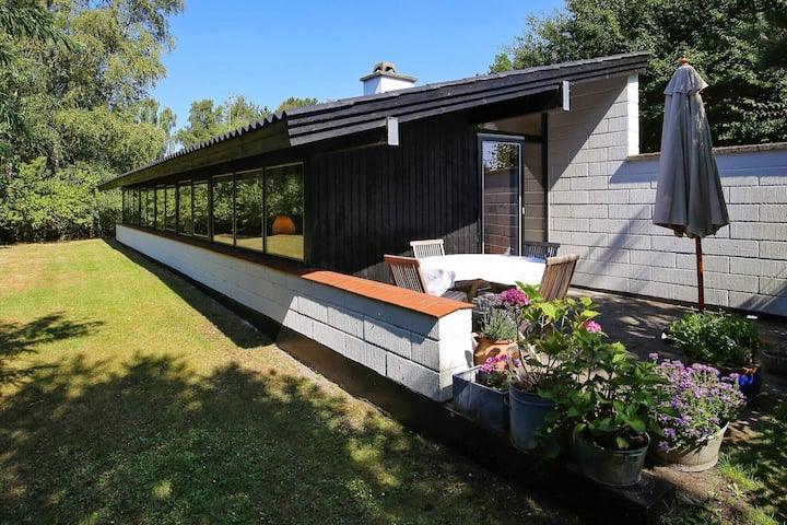 4 person holiday home in Nykøbing Sj