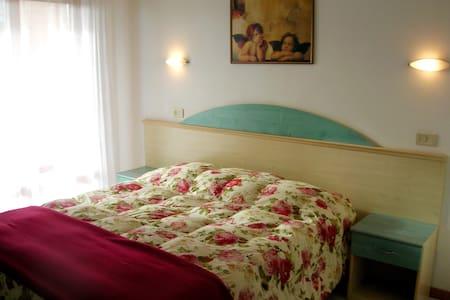 Camera da letto - Bilocale